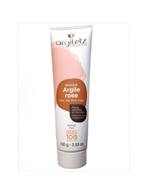 Pink Clay Mask 100ml